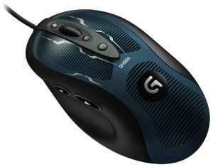 Best Gaming Mouse 2019