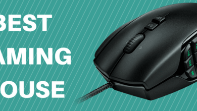 Photo of Best Gaming Mouse (Reviewed 2021) – Top 10 Gaming Mouse