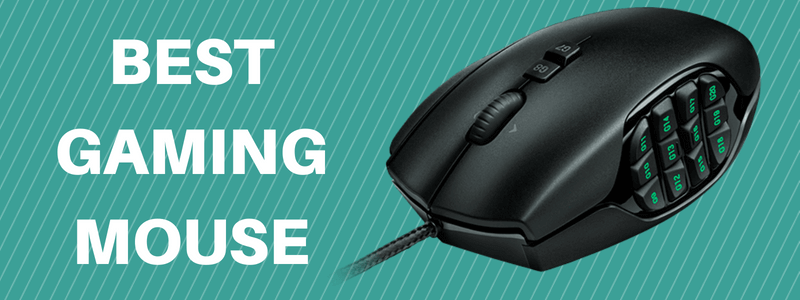 Best Gaming Mouse (June 2018) – Top 10 Mouse