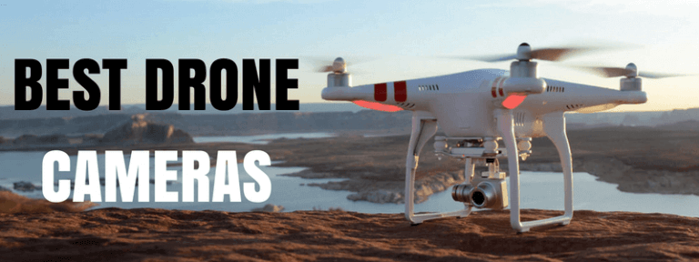 Best Drone Cameras