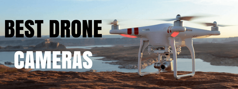Best Drone Cameras (May 2018): Top 10 Drones With Cameras