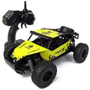 KingPow 2WD RC Car