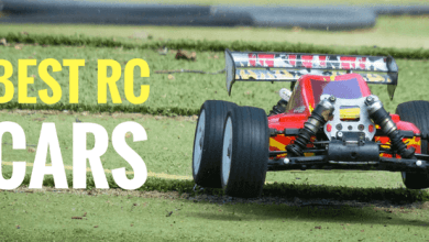 Photo of Best RC Cars (2020 Updated) – Top 10 RC Cars Review