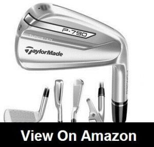 TaylorMade M1 Golf Irons set