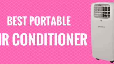 Photo of 10 Best Portable Air Conditioner to Buy in 2020