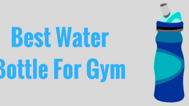 Photo of Best Water Bottles For Gym [Reviewed 2020]