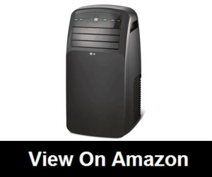 LG LP1215GXR 115V Portable Air Conditioner Review