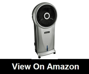 Luma Comfort EC110S Evaporating Cooler Review
