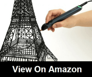 AIO 3D Printing Pen Review