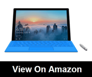 Microsoft Surface Pro 4 Review