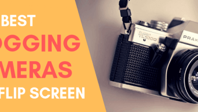 Photo of Best Vlogging Cameras With Flip Screen