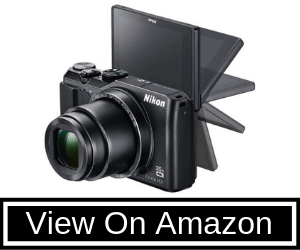 Nikon COOLPIX A900 Digital Camera Review