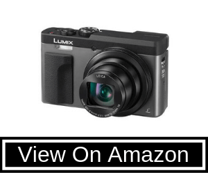 PANASONIC LUMIX DC-ZS70S Review