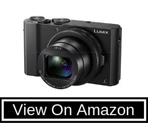 PANASONIC LUMIX LX10 Camera Review