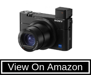 Sony RX100 Mark V Review