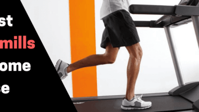 Photo of 10 Best Treadmills For Home Use 2020