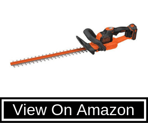 BLACK+DECKER LHT321FF Review