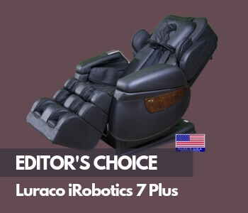 Best Massage Chair - Editors Choice