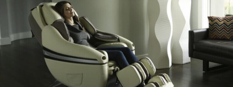 10 Best Massage Chairs – Buyer's Guide & Reviews