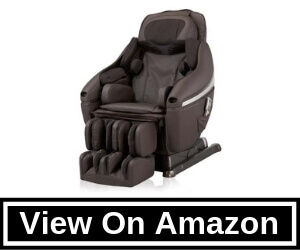 INADA DreamWave Massage Chair Review