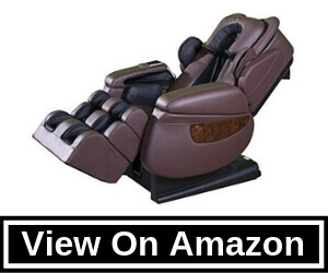 Luraco iRobotics 7 Plus Massage Chair Review