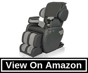 RELAXONCHAIR [MK-II Plus] Massage Chair Review