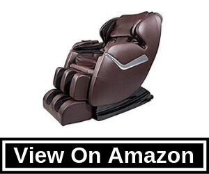 Real Relax Shiatsu Electric Massage Chair Review