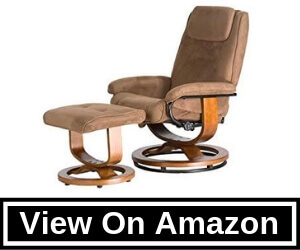 Relaxzen Deluxe Laeisure Recliner Chair Review