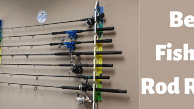 Photo of Best Fishing Rod Racks to Buy in 2020
