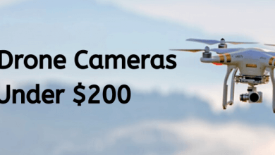 Photo of Best Drones Under $200