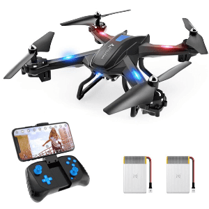 SNAPTAIN S5C Wi-Fi FPV Drone