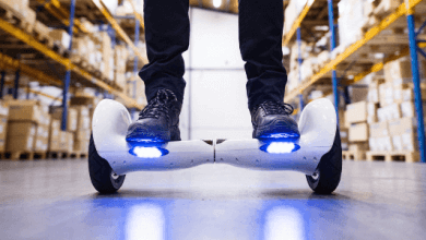 Photo of Best Hoverboards For Kids In 2020